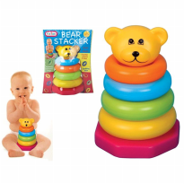 Funtime bear stacker 5037 9 months +  Best Quality