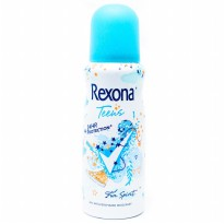 Rexona Teens Aerosol Funspirit 102ml