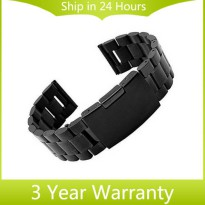 [globalbuy] 20mm Stainless Steel Watchband for Moto 360 2 Gen 42mm 2015 Samsung Gear S2 Cl/3201673