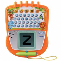 Vtech Write & Learn Touch Tablet mainan edukatif berbentuk tablet touch screen