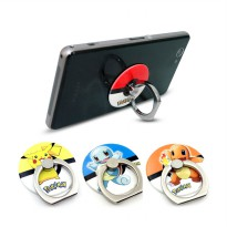 Ring Stand Pokemon Go for Mobile Phone | Ringstand iRing Ringstent Ring Bunker Holder