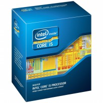 (Termurah) Processor + Deepcool Fan Intel I5- 2500 quad core 3,3 ghz Original