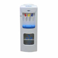 SANEX DISPENSER 302B White Blue 3 Warna