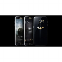 Samsung Galaxy S7 EDGE - Batman Edition