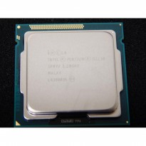 (Termurah) Processor + Deepcool Fan Intel G 2130 3.2ghz socket 1155 - Original