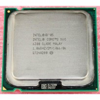(Termurah) Processor + Deepcool Fan Intel E 6300 C2D LGA 775 - Original Resmi