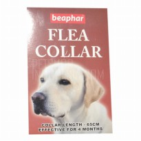 Beaphar-Obat Kutu-Flea Collar For Dogs