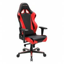 (Termurah) Gaming Chair DXRacer Racing Series OH/RV001/NR  Black,Red