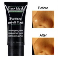 Shills Black Mask / Purifying Peel Off Mask