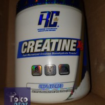 RC Creatine XS 300gr Ronnie Coleman Signature Series