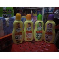 Cussons baby hair lotion 200ml