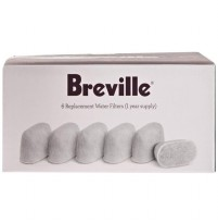Breville BWF100 Replacement Water Filter for Coffee Mac