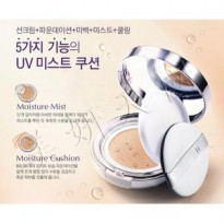 Bedak Hera - Compact Powder HERA - HERA UV MIST CUSHION SPF 50+/PA+++
