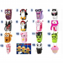 POCKETBAC HOLDER 3D 16 MODEL