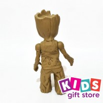 Super Size Groot Guardian of the Galaxy Toy Doll Model