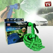 Selang Magic Hose 22,5m / 75Ft
