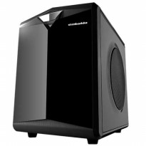 (Termurah) Casing PC Simbadda X Series X685 - Power Suply  380W 24 pin /  4 USB