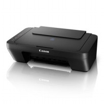 Printer Canon E410 Pixma Affordable All-In-One Printer