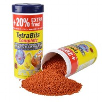 Tetra Bits Complete Fish Food 93g