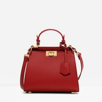 2232 Charles & Keith Red