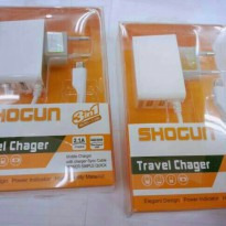 Charger 3 in 1 Shogun 2 Ampere