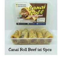 Canai Roll Beef