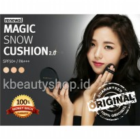 APRIL SKIN Magic Snow Cushion 2.0 *NEW*