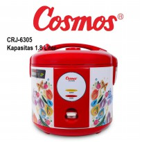COSMOS RICE COOKER CRJ-6305