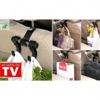 Vehicle Hanger / Car Hanger / Gantungan di Mobil / Holder Organizer