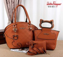 Fashion Bag WB0011 A