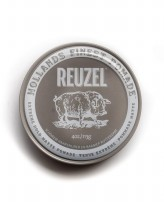 POMADE REUZEL EXTREME HOLD CLAY MATTE FINISH XTR HOLD 4 OZ FREE SISIR
