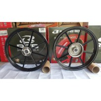Velg Racing Boy palang 8, Jupiter Z, type SR811.