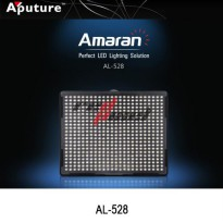 APUTURE LED VIDEO LIGHT ~ AL-528S (SPOT)