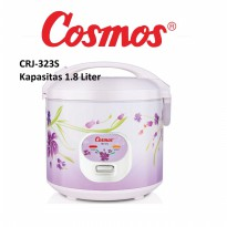 COSMOS RICE COOKER CRJ-323S