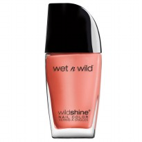 Wet N Wild Wild Shine Nail Color - She Sells