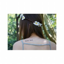 HO3602 - Tattoo Free Love HC102