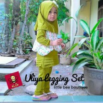 uliya legging set