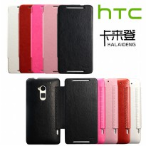 Flip Cover HTC ONE MAX 8088 Kalaideng Leather Case Enland Series Sarung Kulit
