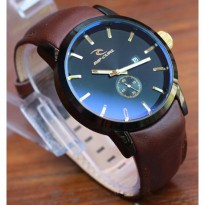 Ripcurl detroit chrono detik leather murah