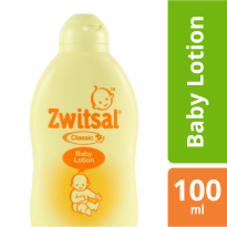 Zwitsal Baby Lotion Classic - 100 ml