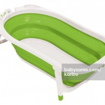 Karibu Folding Bath - Green