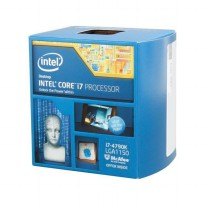 (Termurah) Processor Intel Core i7- 4790K 8M Cache 4.40 Ghz BOX