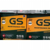 (Limited) Aki Mobil GS astra MF NS60L /46B24L