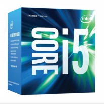 (Termurah) Processor Intel Core i5-6400 6th Gen 6M Cache up to 3.3 Ghz 1151 BOX