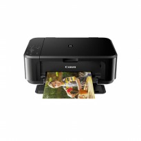 Printer Canon MG3670 Black/White/Red - CNNMG3670 Multifunction Printer
