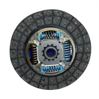 Aisin DTX-152 Clutch Disc for Toyota Yaris