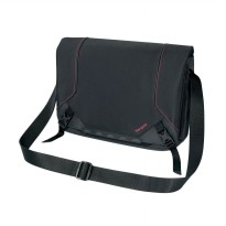 Targus TSM67501ap Drifter Mini Messenger Tas for Macbook - Hitam