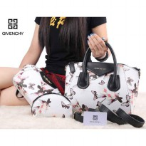 DJ Fashion Tas Wanita Set 3 In 1