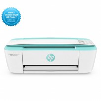 Printer HP 3776 HP DeskJet Ink Advantage 3776 All-in-One Printer