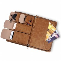 Case Wise Man REMAX Ipad AIR/AIR 2 - Leather Bag Ipad AIR/AIR 2